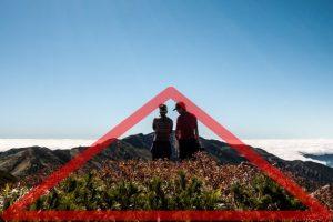 三角構図のやり方について解説