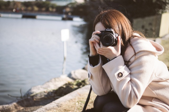 デジタル一眼レフカメラ初心者入門講座