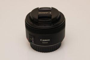 canon単焦点レンズ