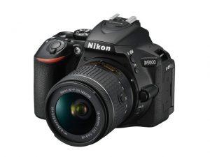 D5600の写真