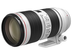 【望遠レンズ】EF70-200mm F2.8L IS III USM