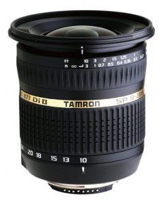 SP AF10-24mm F3.5-4.5 DiII
