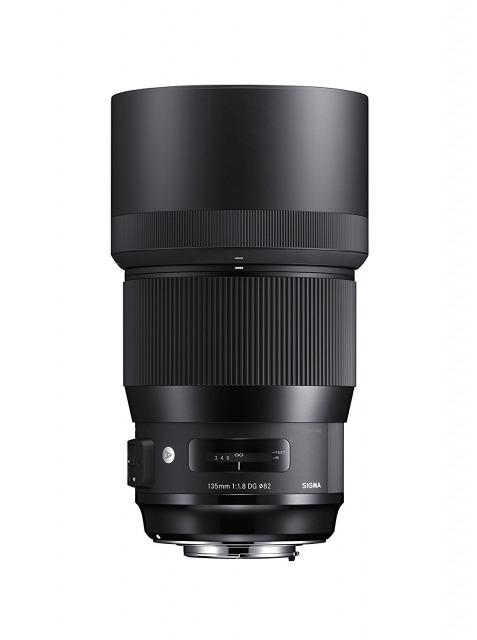 【神単焦点レンズ】ART 135mm F1.8 DG HSM【フルサイズ対応】