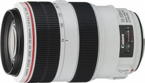 EF70-300mm F4-5.6L IS