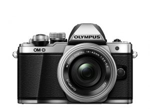 OM-D E-M10 MarkIIの商品写真