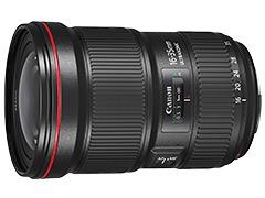 【広角レンズ】EF16-35mm F2.8L III USM