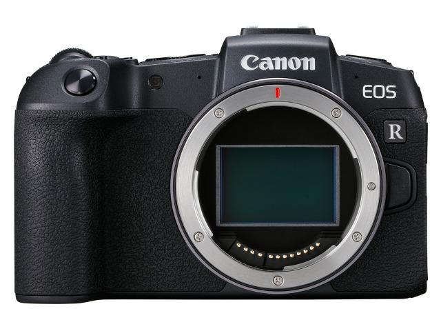 Canon EOS RP【超軽量】