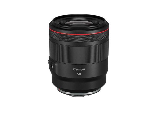 【単焦点レンズ】RF50mm F1.2L USM
