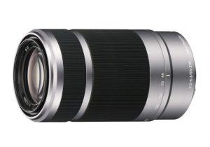 【望遠レンズ】E 55-210mm F4.5-6.3 OSS