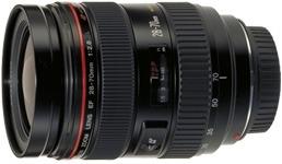 EF28-70mm F2.8L USMとの比較