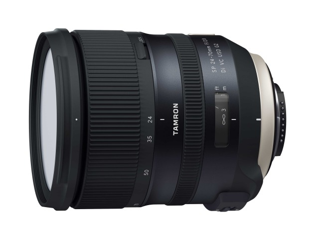 SP24-70mm F2.8 Di VC USD G2