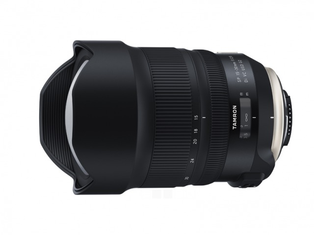 SP15-30mm F/2.8 Di VC USD G2 (Model:A041)
