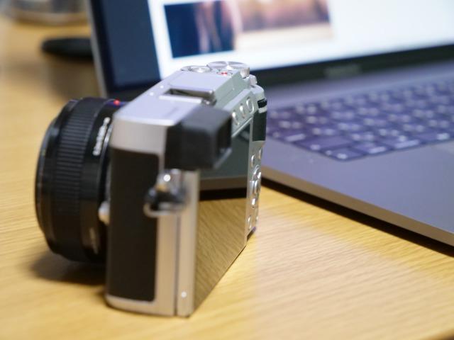 LUMIX DMC-GX7MK2の写真