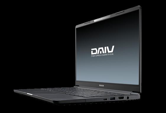 DAIV-NG4300シリーズはYouTube向き