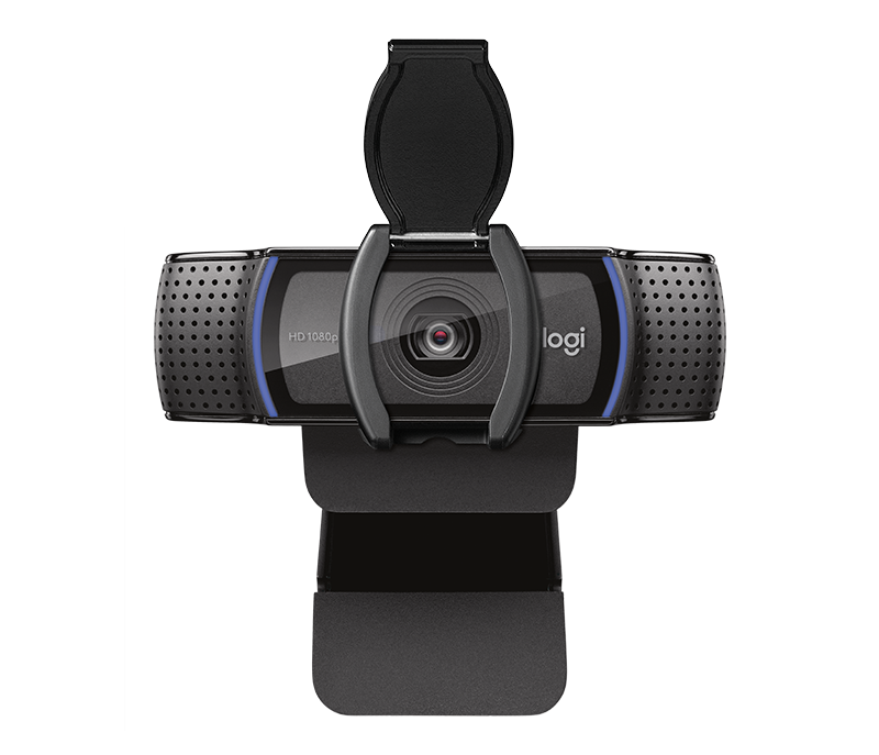 HD Pro Webcam C920s
