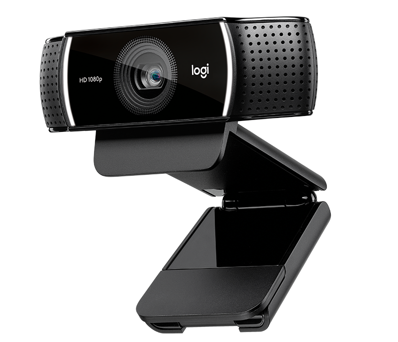 Pro Stream Webcam C922n